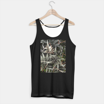 Thumbnail image of Fern + Copper Tank Top regular, Live Heroes