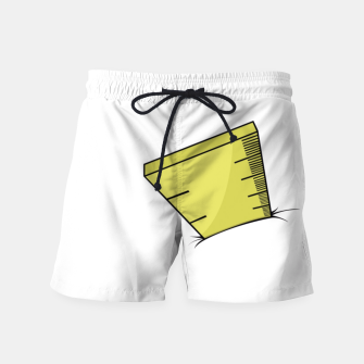 Miniaturka Rule Swim Shorts, Live Heroes