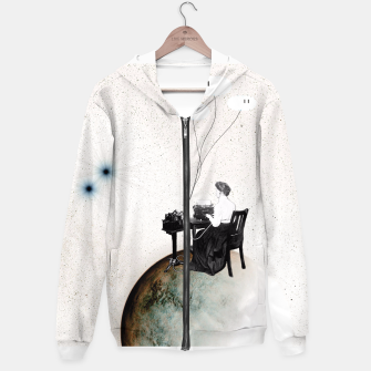 Miniatur Hold on Sudadera con capucha, Live Heroes