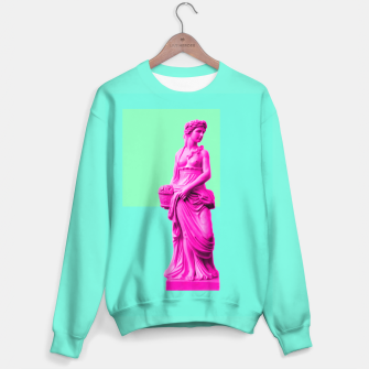 Thumbnail image of marvelous Sweater, Live Heroes