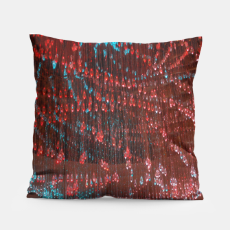 Thumbnail image of bling On Pillow, Live Heroes