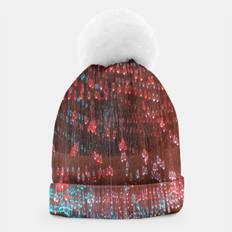 Thumbnail image of bling On Beanie, Live Heroes