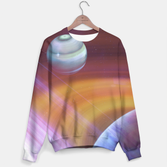 Outer space Sweater thumbnail image
