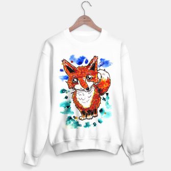 Thumbnail image of Cuterrr Fox Sweater regular, Live Heroes