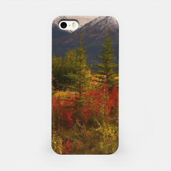 Thumbnail image of Seasons Turning - A iPhone Case, Live Heroes
