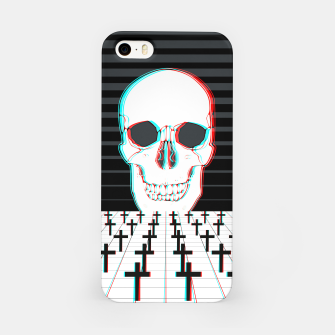 Thumbnail image of D3A†h ☠ iPhone Case, Live Heroes