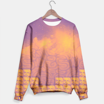 Thumbnail image of LSD - BRAIN - SPACE Sweater, Live Heroes