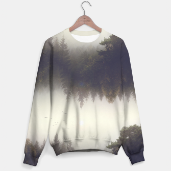 Miniature de image de Forest dreams Sweater, Live Heroes