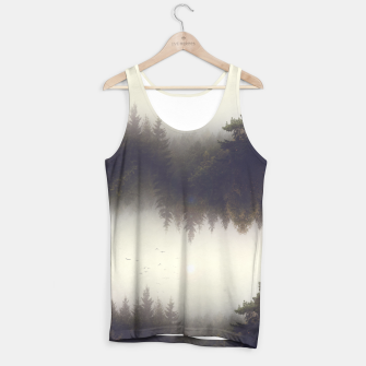 Miniature de image de Forest dreams Tank Top, Live Heroes