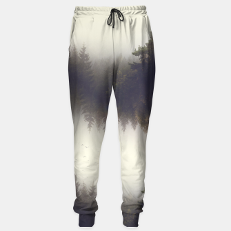 Miniature de image de Forest dreams Sweatpants, Live Heroes