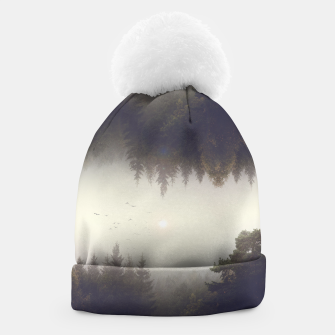 Thumbnail image of Forest dreams Beanie, Live Heroes