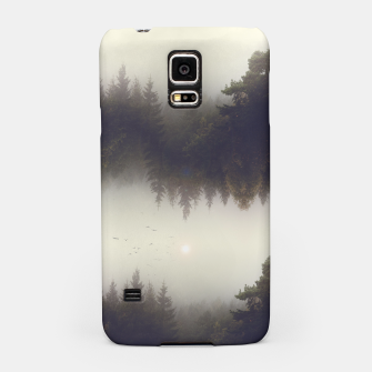 Miniatur Forest dreams Samsung Case, Live Heroes