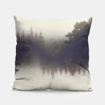 Miniature de image de Forest dreams Pillow, Live Heroes