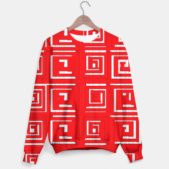 Thumbnail image of Egyptian  Sweater, Live Heroes