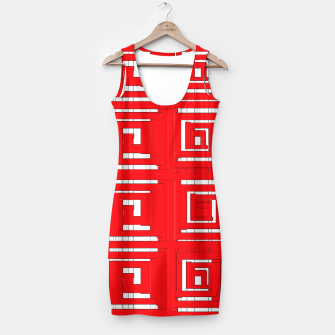 Thumbnail image of Egyptian  Simple Dress, Live Heroes