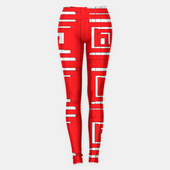 Thumbnail image of Egyptian  Leggings, Live Heroes