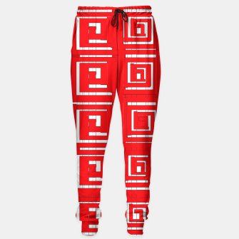 Thumbnail image of Egyptian  Sweatpants, Live Heroes