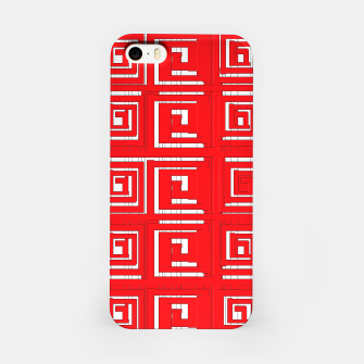 Thumbnail image of Egyptian  iPhone Case, Live Heroes