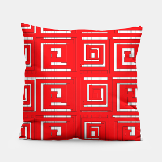 Thumbnail image of Egyptian  Pillow, Live Heroes