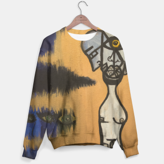 Thumbnail image of Oneness Sweater, Live Heroes