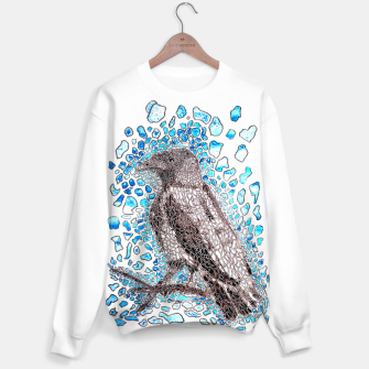 Thumbnail image of Crow Sweater, Live Heroes