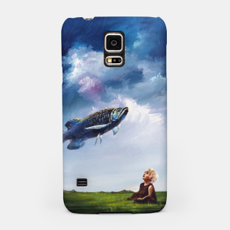 Thumbnail image of sky  Samsung Case, Live Heroes