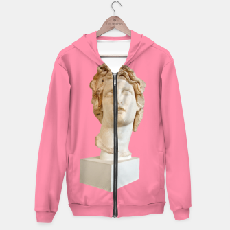Miniatur Helios (or the Unexpected Virtue of Aesthetics) Hoodie, Live Heroes
