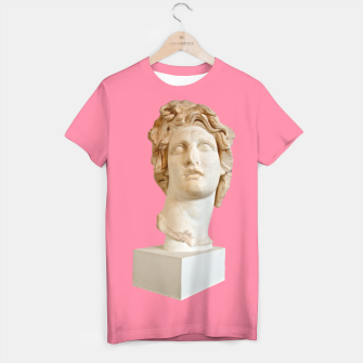 Miniatur Helios (or the Unexpected Virtue of Aesthetics) T-shirt, Live Heroes