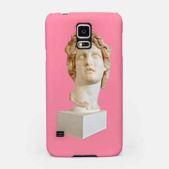 Miniatur Helios (or the Unexpected Virtue of Aesthetics) Samsung Case, Live Heroes