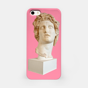 Miniatur Helios (or the Unexpected Virtue of Aesthetics) iPhone Case, Live Heroes