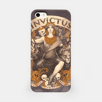 Thumbnail image of Design iPhone Case, Live Heroes
