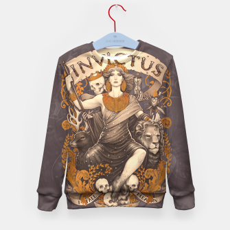 Design Kid's Sweater thumbnail image