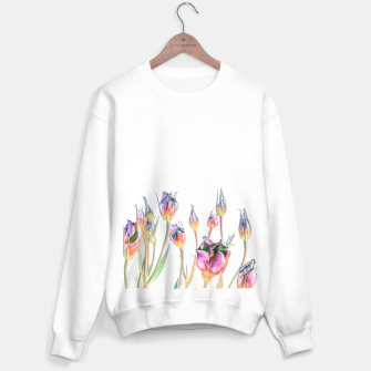 Thumbnail image of Fantasy Florals Sweater regular, Live Heroes