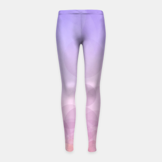 Thumbnail image of Hoshiko Girl's Leggings, Live Heroes