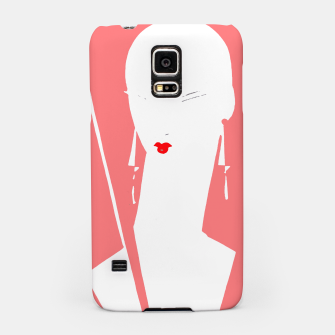 Thumbnail image of Stencil Vogue Part 2. Samsung Case, Live Heroes