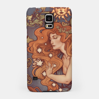 Thumbnail image of COSMIC LOVER Samsung Case, Live Heroes