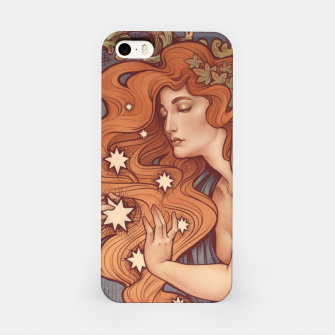 Thumbnail image of COSMIC LOVER iPhone Case, Live Heroes