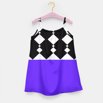 Thumbnail image of Merged (Block) Girl's Dress, Live Heroes