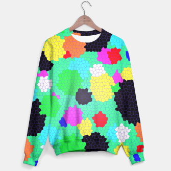 Thumbnail image of Colours  Sweater, Live Heroes