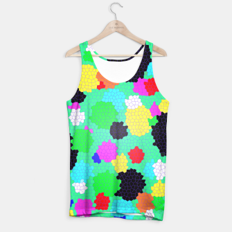 Thumbnail image of Colours  Tank Top, Live Heroes