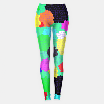 Thumbnail image of Colours  Leggings, Live Heroes