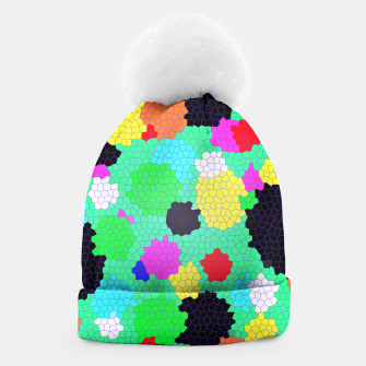 Thumbnail image of Colours  Beanie, Live Heroes