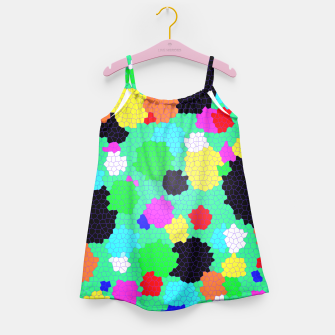 Thumbnail image of Colours  Girl's Dress, Live Heroes