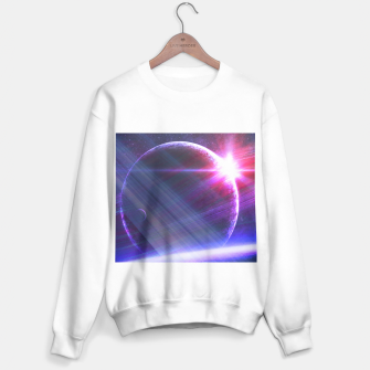 Thumbnail image of Parallel world Sweater regular, Live Heroes