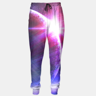 Thumbnail image of Parallel world Sweatpants, Live Heroes