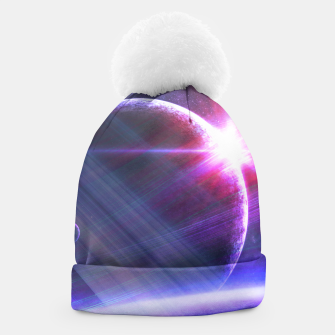 Thumbnail image of Parallel world Beanie, Live Heroes