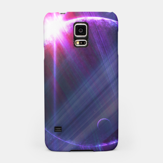 Thumbnail image of Parallel world Samsung Case, Live Heroes