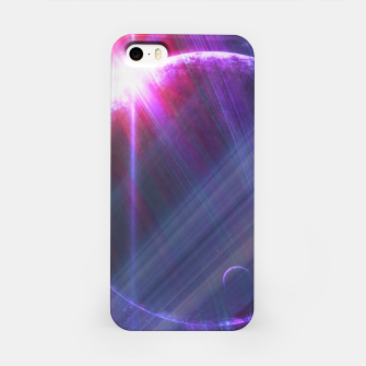 Thumbnail image of Parallel world iPhone Case, Live Heroes