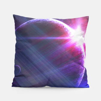 Thumbnail image of Parallel world Pillow, Live Heroes