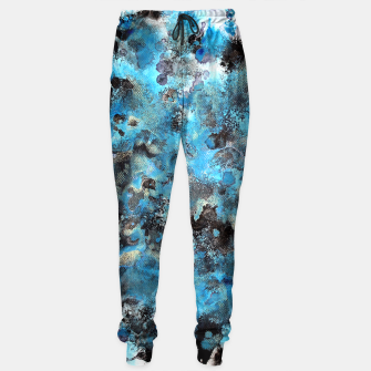 Thumbnail image of Blue blur Sweatpants, Live Heroes